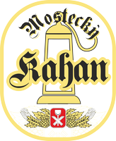 Mostecký Kahan