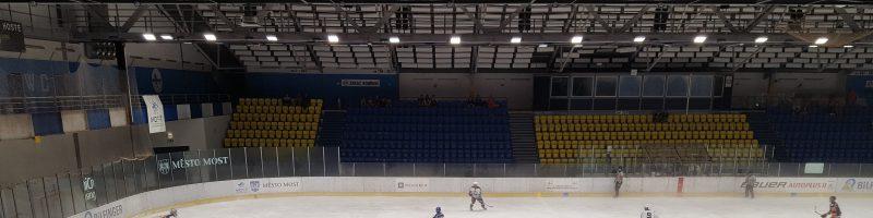 MOSTEČTÍ LVI – HC Stadion Litoměřice B