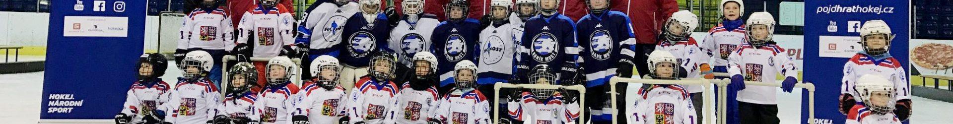 Týden hokeje 19. 9. 2017
