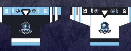 Fanouškovské dresy
