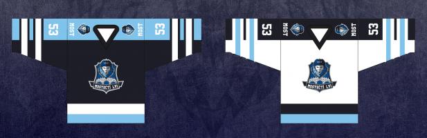 Nové dresy