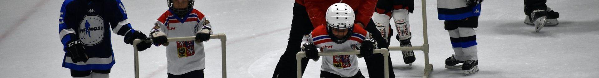 Proběhla akce Týden hokeje