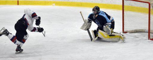 17. 11. 2017 HC Slovan Louny – MOSTEČTÍ LVI