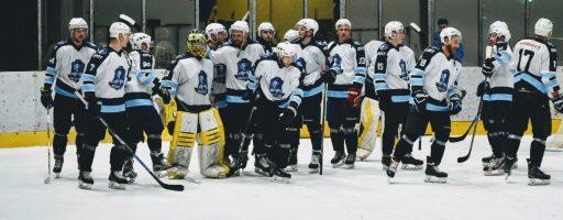 Vítěz KLM ÚK & II. liga