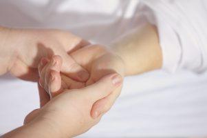 Masáže a zdravotní cvičení