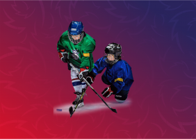 Letní kemp Českého hokeje