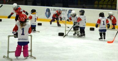 Hokejová základna
